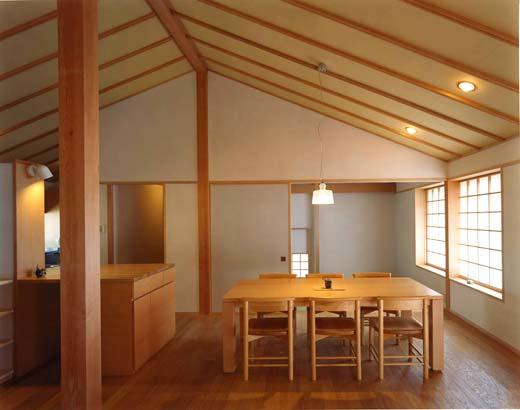 第2回ソーラータウン西所沢勉強会「海を望む家」_b0015157_23304695.jpg