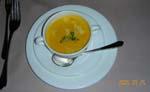 我が家のぶどうをメインにしたコース料理です。_d0026905_19494361.jpg