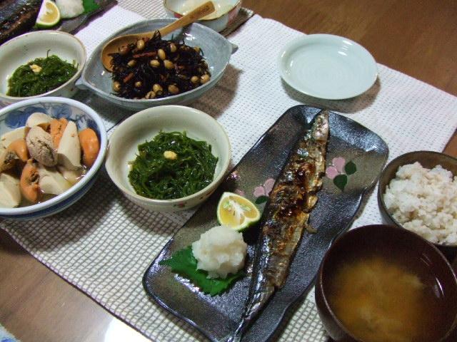秋の刀の魚と書いてサンマと読む_e0012815_22513553.jpg