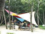 キャンプの翌日、渡航の前日_b0008655_19152030.jpg