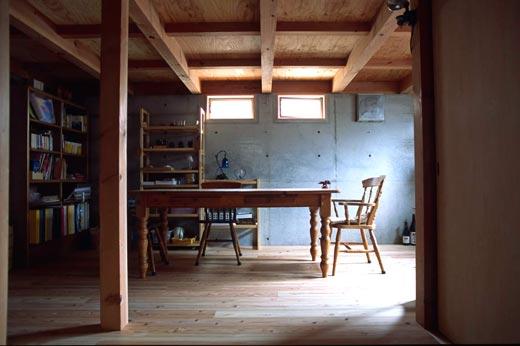 第2回ソーラータウン西所沢勉強会「シラカバのある家」 _b0015157_22193258.jpg