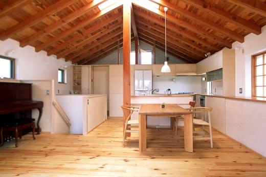 第2回ソーラータウン西所沢勉強会「シラカバのある家」 _b0015157_2264157.jpg