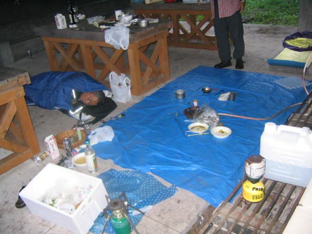 秋の芋煮会 9名_d0007657_6524845.jpg