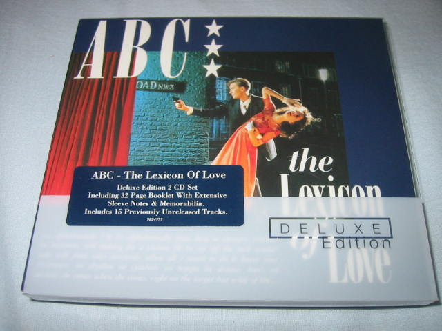 ABC / The Lexicon Of Love DELUXE Edition_b0042308_0544788.jpg