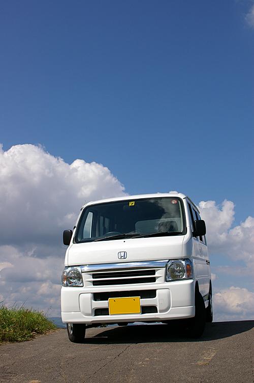 [試乗インプレッション]ホンダ・バモス 4WD M type_a0009562_21171639.jpg