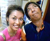Tipness Shibuyaの人々(^^)_c0060412_834780.jpg