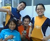 Tipness Shibuyaの人々(^^)_c0060412_84514.jpg
