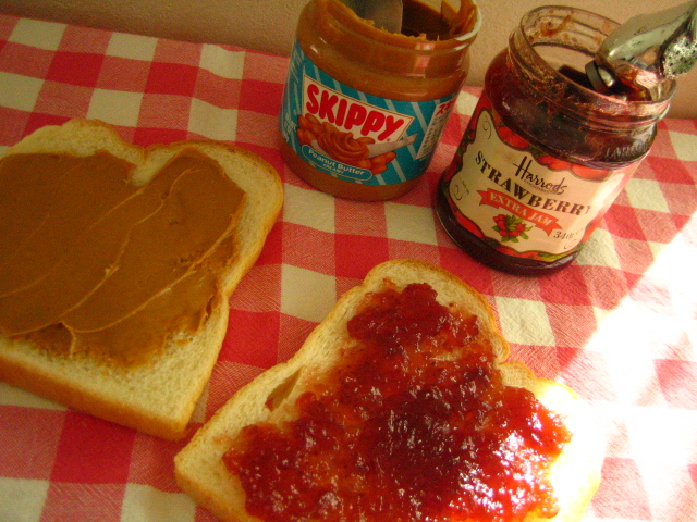 peanut butter with strawberry jello_d0004651_945295.jpg