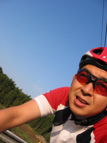 自転車・・・_e0025661_2231506.jpg