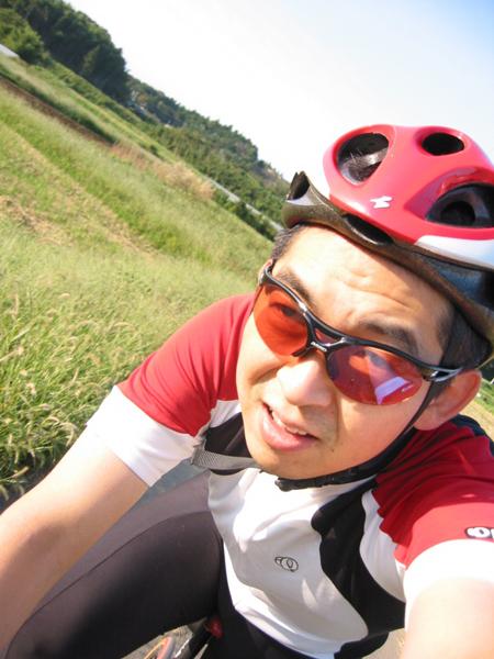自転車・・・_e0025661_22534281.jpg
