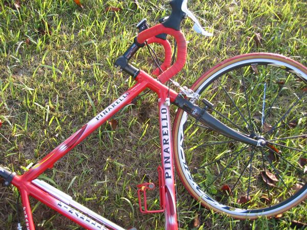 自転車・・・_e0025661_23243538.jpg