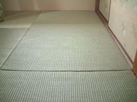 琉球畳:視覚と嗅覚 にいいですよ_c0074553_22261662.jpg