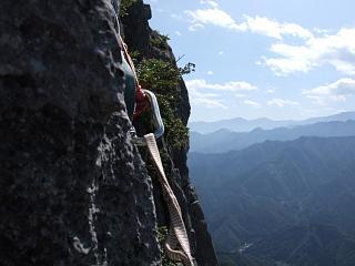 復習登山。_a0016346_23502186.jpg