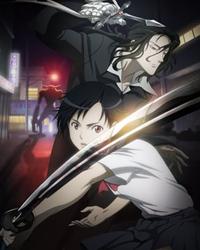 劇場版をも凌ぐスケール、テレビアニメ『BLOOD+』_e0025035_10592864.jpg