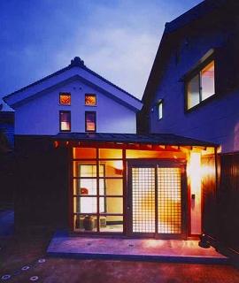 唐松の家 つり合い_e0042581_7595443.jpg