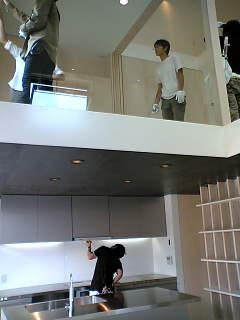完成プロトハウスの家_e0029115_17512335.jpg