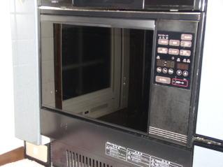 相棒のオーブンがなくちゃ・・・_e0071324_15542973.jpg