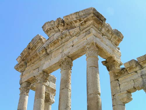 シリア5 アパメア2_e0048413_2227305.jpg