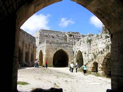 シリア6 クラク・デシュバリエ_e0048413_2243939.jpg