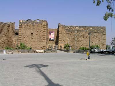 シリア7 ローマ劇場_e0048413_2305413.jpg