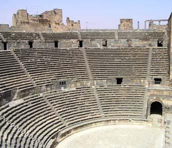 シリア7 ローマ劇場_e0048413_2313220.jpg