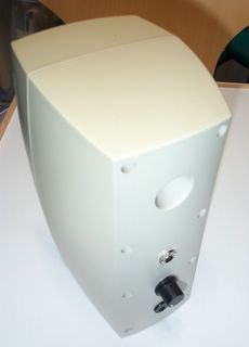 LM380 powered  Speaker