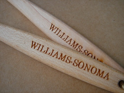 WILLIAMS-SONOMAのゴムベラ達  _e0042839_18141730.jpg