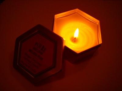 Aroma Candle*  _e0042839_18195948.jpg
