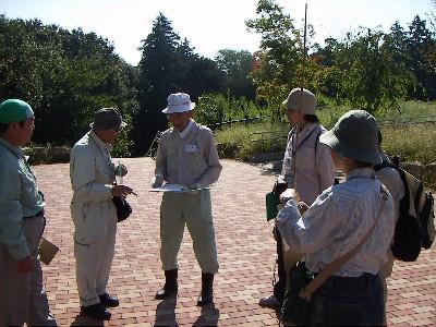 陣ヶ下渓谷公園樹木調査_c0007174_23481123.jpg