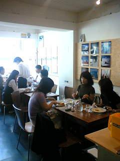 「Le Cafe du Coin」ついにオープンです!_e0029115_17114230.jpg