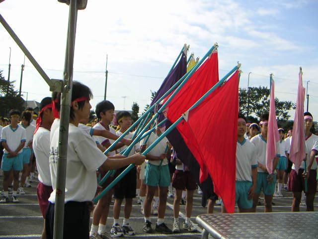 赤塚 第 三 中学校 ホームページ