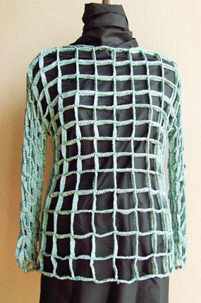 ニット・フェスティバル追記     The excursus of Knit FES._b0029036_1902534.jpg