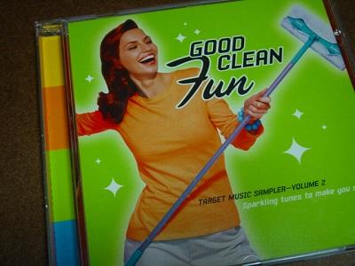 GOOD CLEAN FUN★   _e0042839_11164162.jpg