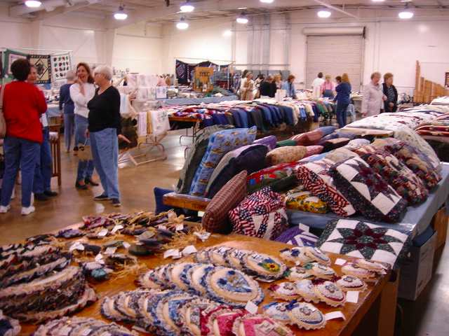 Amish craft show* _e0042839_113595.jpg