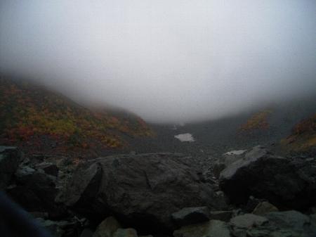 2日目 秋の涸沢カールへ。 2005_a0016346_20121162.jpg