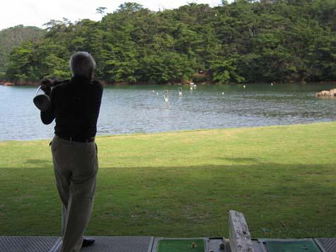 三浦リゾートゴルフセンター_e0028387_23492711.jpg
