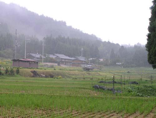 京見峠と氷室の里 2氷室の里_e0048413_16542286.jpg