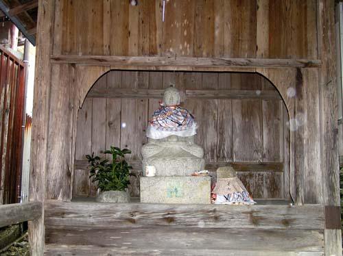 京見峠と氷室の里 2氷室の里_e0048413_16552510.jpg