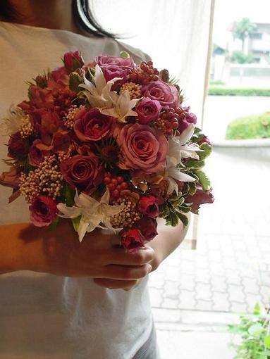 花もだんごも。_c0069389_16185822.jpg