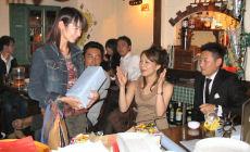 宮崎さん、ご結婚おめでとうございます。_e0092612_0244582.jpg