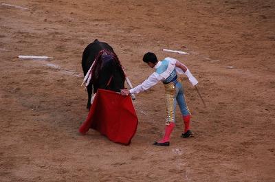 闘牛 (Madrid)_e0076932_7181055.jpg