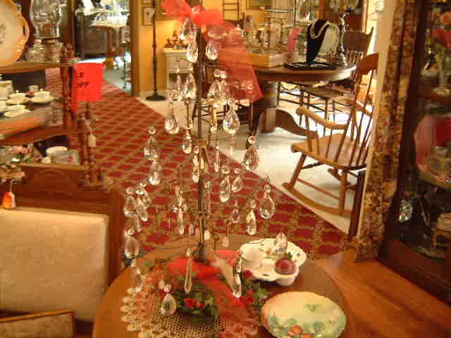 christmas tree★  _e0042839_143890.jpg