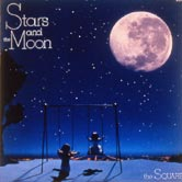 THE SQUARE 「Stars and the Moon」(1984)_c0048418_21191593.jpg