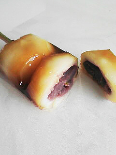 とろ~り蜜だんごのおいしい秘密_c0053520_2251349.jpg