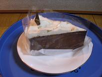ケーキで復活?_c0049950_22585540.jpg