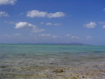 旅ノキロク〜離島へ【2日目】_d0028589_1619132.jpg