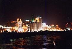 上海・外灘ナイトクルーズ_c0011649_019193.jpg
