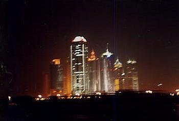上海・外灘ナイトクルーズ_c0011649_1175975.jpg