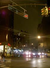 Uniou Square 交差点