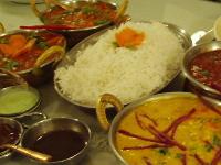 ネイピアでインド料理♪_e0021106_20332728.jpg